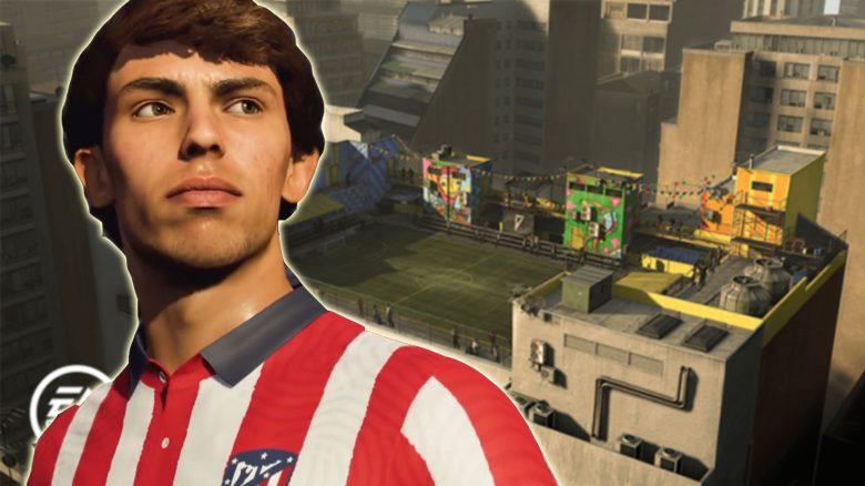 FIFA 21: Durch Koop könnte Volta endlich der Modus werden, den alle wollten