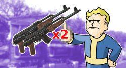 Fallout 76 hat ein neues Problem mit Dupern – Aber es gibt gute Neuigkeiten