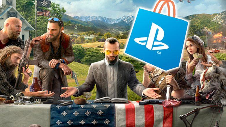 Neues Angebot der Woche im PS Store versüßt Wartezeit auf Far Cry 6