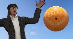 GTA Online Cheng Ball Titel Freude