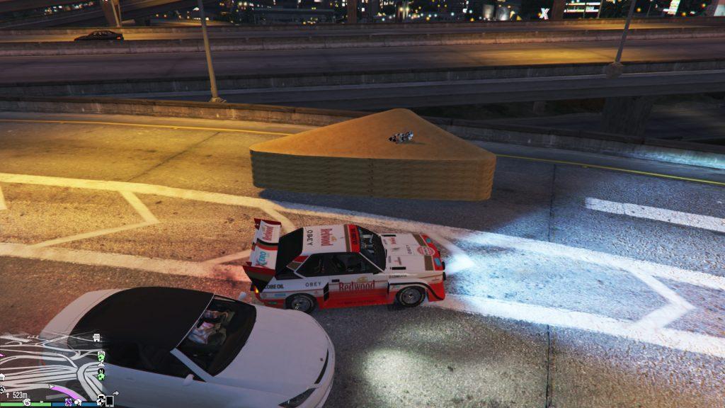 GTA Online Tacco