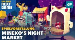GamePro-Mineko-FYNG-Titel