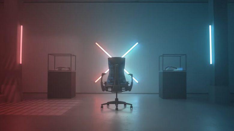 An diesem 1.500 $ Stuhl haben mehr als 30 Ärzte gefeilt – Soll perfekt für Gamer sein