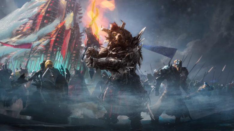 Guild Wars 2 Eisbrut Saga Aufmacher