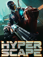 Hyper Scape PC Pack Shot