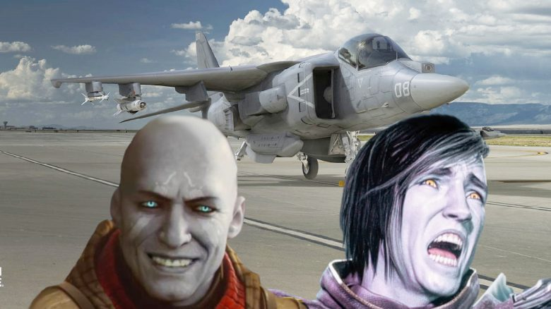 Destiny 2: So cool würden Killstreaks aus Call of Duty mit Hütern aussehen