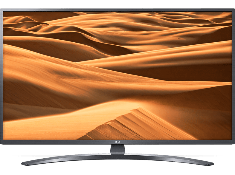 LG 55UM7400PLB UHD-TV