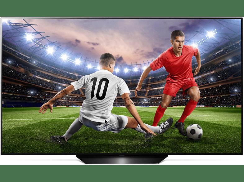 LG OLED65B9DLA UHD-TV