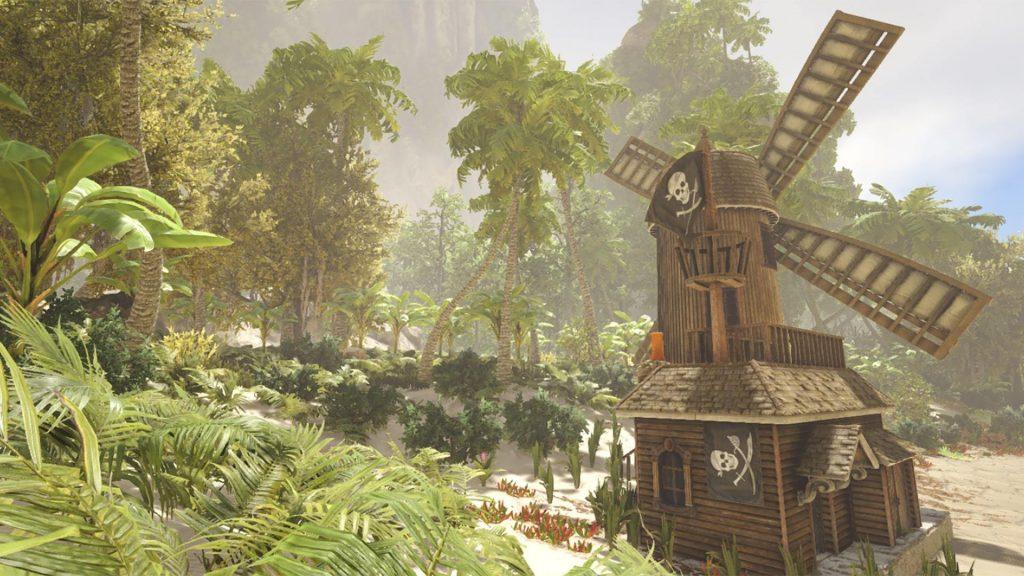 MMO Atlas farmen