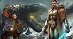 Die 8 besten MMORPGs, um mit Online-Rollenspielen anzufangen