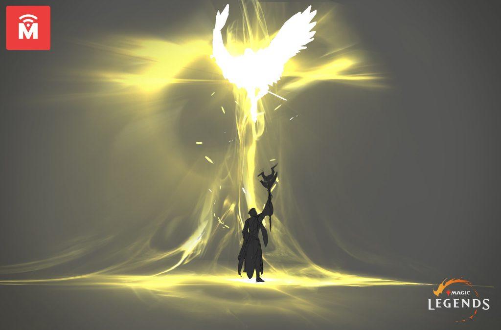 Magic Legends Sanctifier Artwork 2 MeinMMO