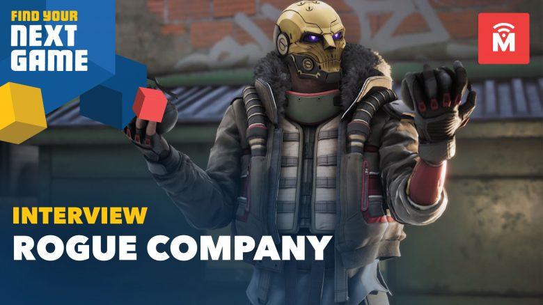 Rogue Company: Neuer Shooter will Action und Taktik einzigartig mixen