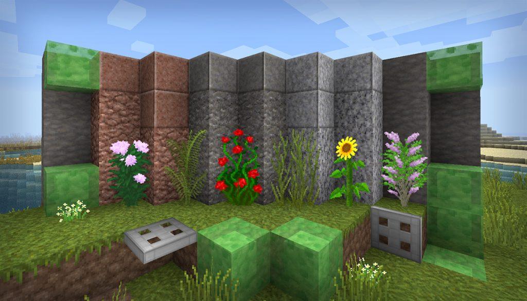 Minecraft Lithos Patch 116 Update