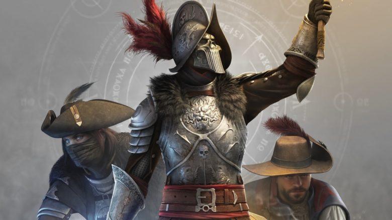 MMO New World setzt auf 3 Spieler-Fraktionen wie ESO – Das sind sie