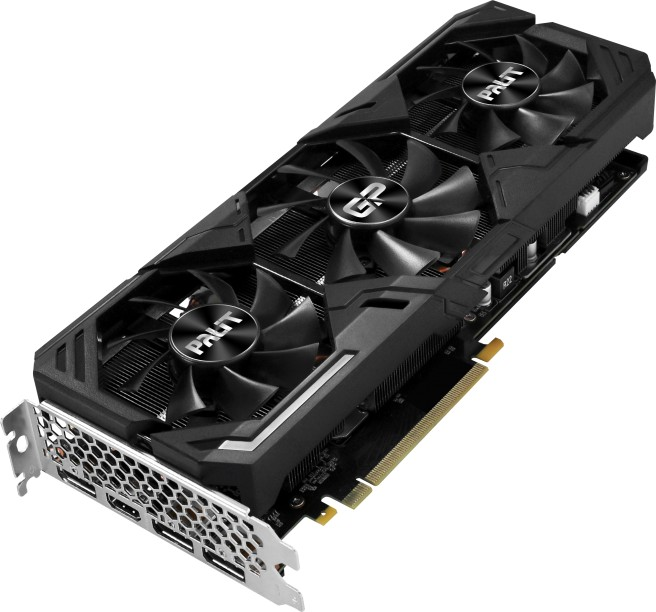Palit GeForce RTX 2070 SUPER GamingPro