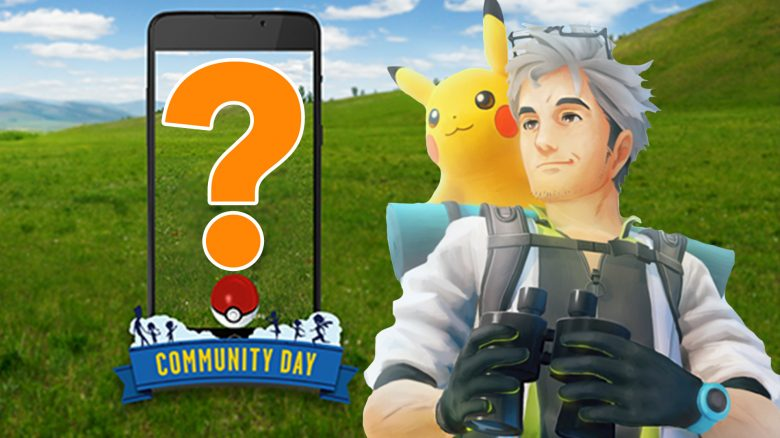 Pokémon GO: Leak zeigt Community Day im August und neuen Kampf-Tag