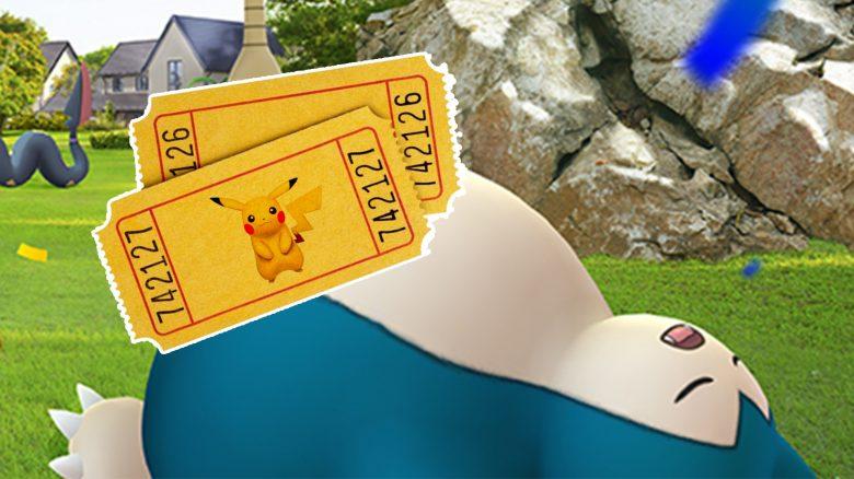 Pokémon GO Fest ohne Ticket – Diese Inhalte gibt's kostenlos
