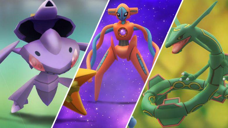 Pokémon GO Hyperbonus Wochen Titel