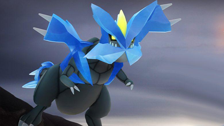 Pokémon GO: Heute Raid-Stunde mit Kyurem – Für wen lohnt sie sich?