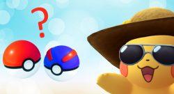 Zum Community Day gibt es in Pokémon GO ein Ball-Problem, das Dorf-Spieler belastet