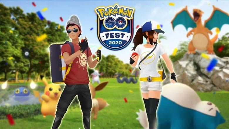Pokémon GO: Trainer meckern über GO-Fest-Event – Zu wenig Shinys?