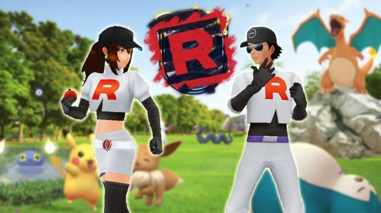 Pokemon-GO-Fest-Rocket-Übernahme-Sonntag