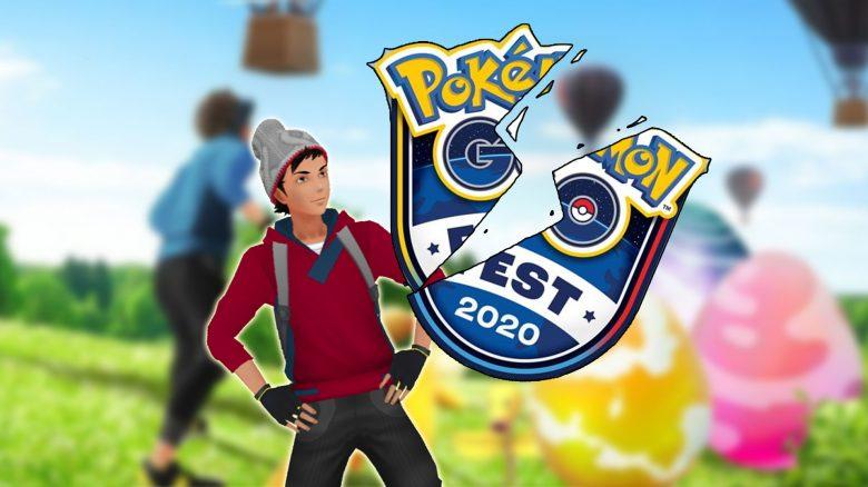 Pokémon GO plant Ersatz-Event fürs GO Fest – Zu viel Chaos in Australien