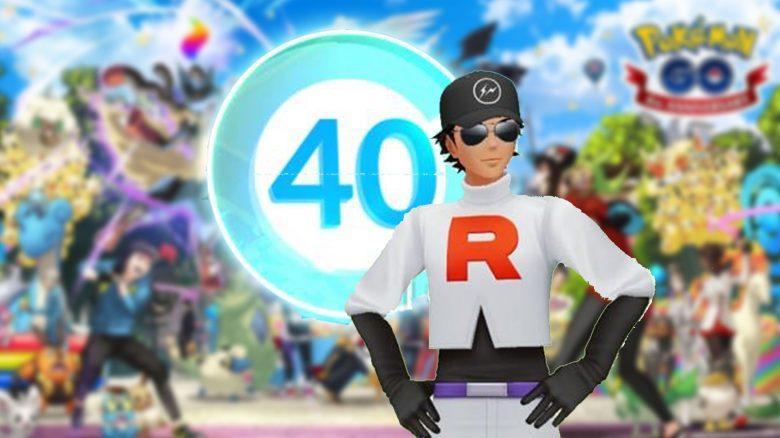 Leveln in Pokémon GO: Ab 34 wird's hart – So lange braucht ihr bis 40