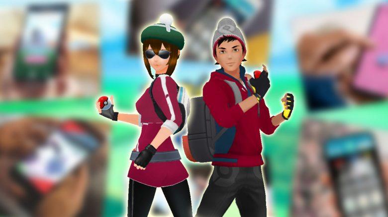 Pokémon GO: Erste Spieler dürfen jetzt endlich Freunde zu Raids einladen