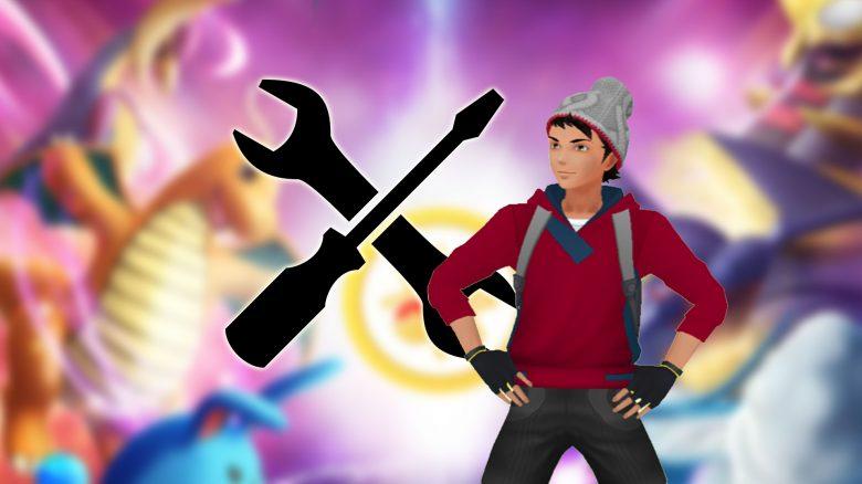 Pokémon GO verspricht, die Kampfliga zu verbessern – hier ist der erste Schritt