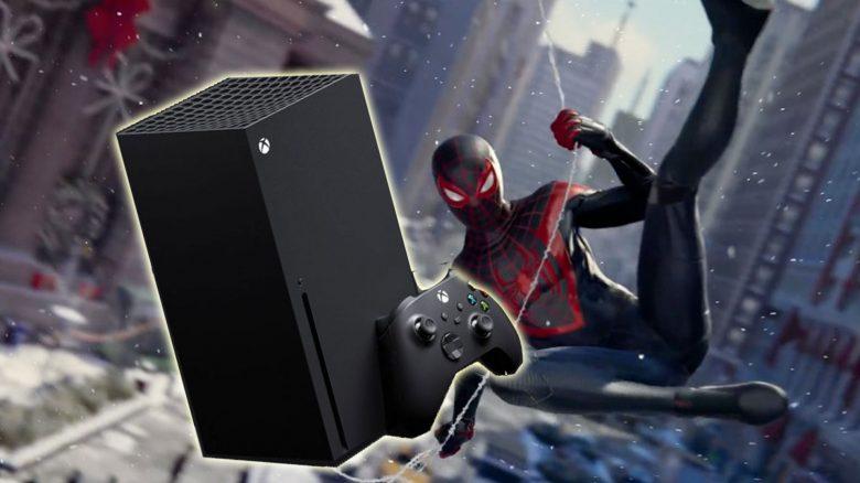 Xbox-Chef erklärt, warum die PS5 mit Exclusives ganz falsch liegt