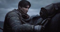 Next-Gen-MMORPG sieht aus wie The Witcher – Zeigt erstes Gameplay