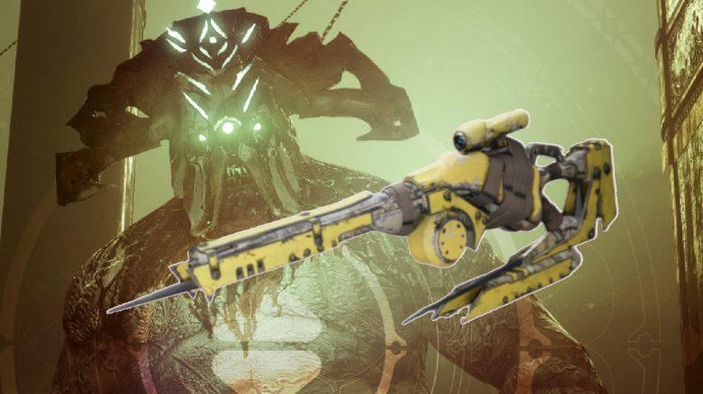 Destiny 2: In eurem Tresor schlummert ein Exotic-Geheimtipp – Gerade für Boss-Kills