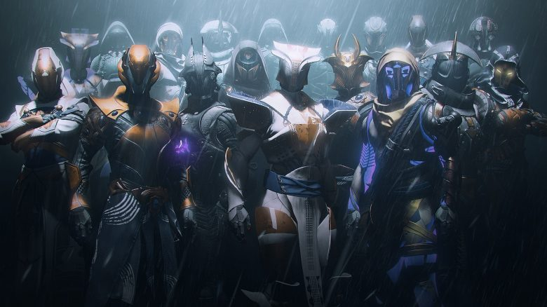Raid Gear Ausrüstung Destiny 2 Titel