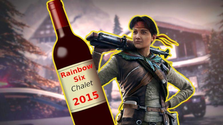 Rainbow Six zeigt, wie Langzeitentwicklung aussehen muss – Reift wie guter Wein