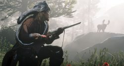 Red Dead Online neue Rolle Trapper