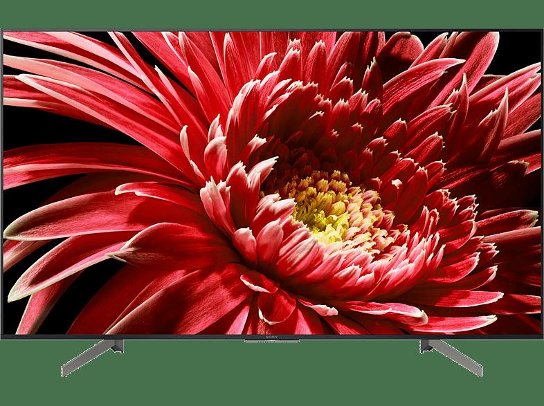 Sony KD-65XG8505 UHD-TV