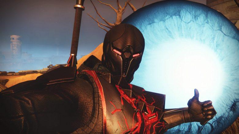 Savathun Augen Destiny 2