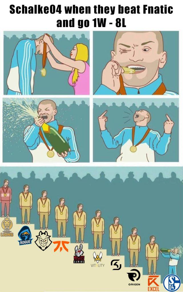Schalke-04-Meme