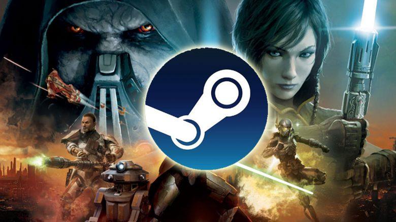 EAs mega-teures Star Wars MMORPG könnte endlich auf Steam kommen