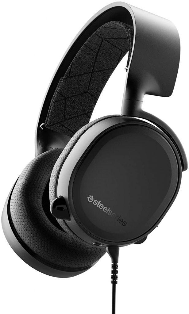 SteelSeries Arctis 3 Gaming-Headset