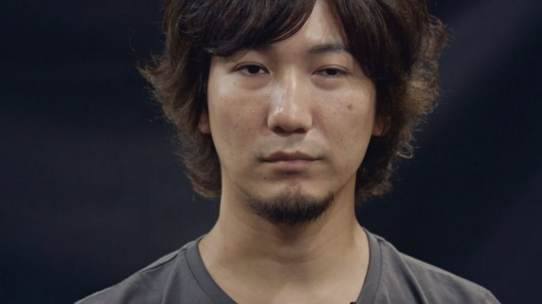 E-Sport-Legende ist selbst mit 39 und gebrochenem Finger der Beste in Street Fighter
