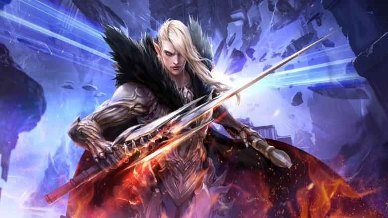 TERA Battle Arena Titelbild