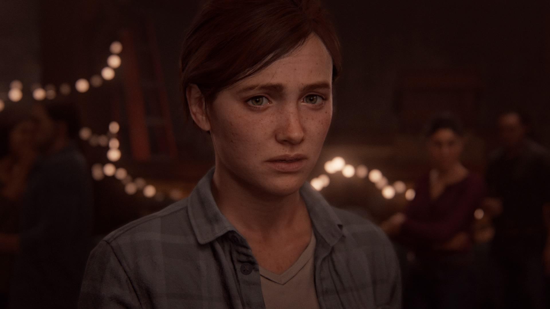 The Last of Us Part II: Die beste Story, die ich je
