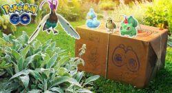 Pokémon GO: Neue Quests, Shinys, Monster – Das alles gibt's zum 4. Geburtstag