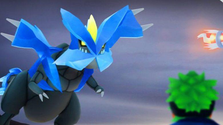 Pokémon GO: Kyurem wird der neue Raid-Boss, doch wohl leider in der falschen Form