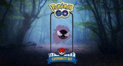 Community Day Nebulak