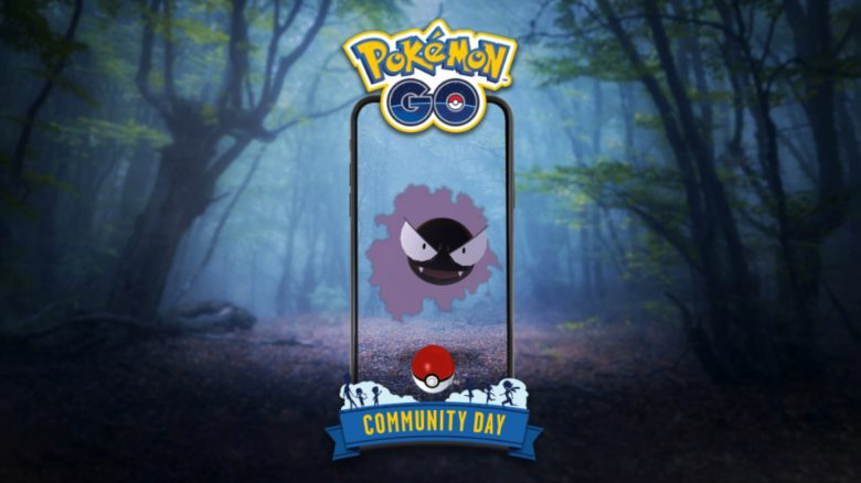 Community Day Nebulak