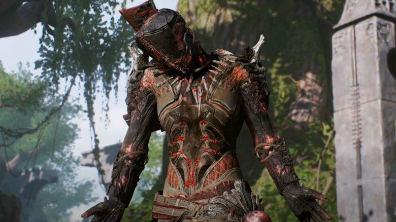 Outriders mischt Diablo mit Anthem – sieht im neuen Video vielversprechend aus