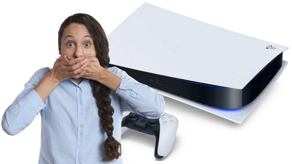 Titelbild PS5 Überraschung